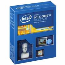 Processador Intel Core I7-4820k 3.7ghz 10mb Lga 2011