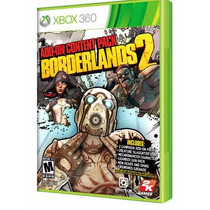 ..:: Borderlands 2: Add-on ::.. Para Xbox 360 En Start Games