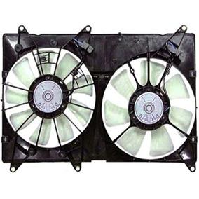 Apdi 6034520 Doble Radiador Y El Ventilador Del Condensador