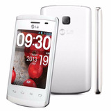 Smartphone Lg Optimus L1 Ii E410 Nacional Lacrado