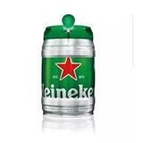 Barril De Cerveza Heineken 5 Litros Asado Bbq Fiestas Paseo