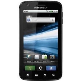 Motorola Atrix Mb860 4g Desbloqueado Dual Core Teléfono Con