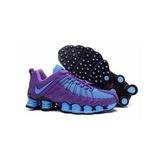 Tênis Nike Shox Tlz 12 Molas Original
