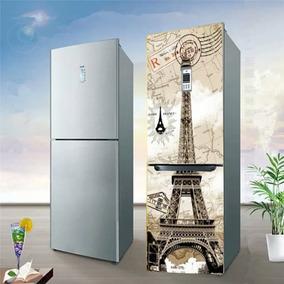 Vinil Refrigerador Chico Gratis Envío