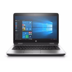 Laptop Hp Probook 640 G1, Intel Core I5-4300m 2.60ghz 128ssd