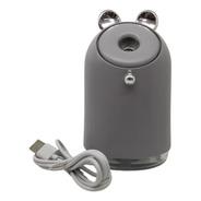 Umidificador Mini Usb Portatil Difusor Purificador Ar