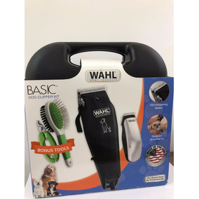 Maquina Tosa Wahl Basic Dog Clipper Kit 09160-2208