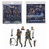 Neca - Aliens - Colonial Marines Hicks And Hudson - Knowhere