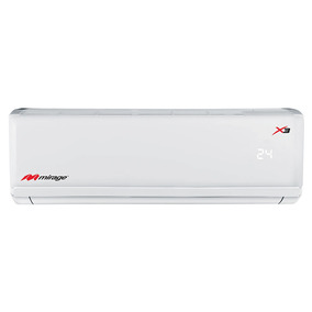 Minisplit Mirage X3 110 V 12,000 Btu Clima
