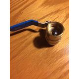 Válvula Esférica H-h 3/4 Genebre - Mercadoenvios