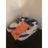 Zapatillas Nike De Cuero Para Bebe Para 12-18 Meses