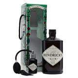 Gin Hendricks Botella C/vaporizador Envio Gratis En Caba