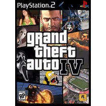 Patch Grand Theft Auto Iv Patch Play2