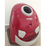 Aspiradora General De 1300 W 1,5 Litros Bolsa Rehusable