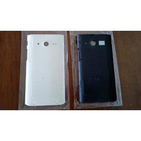 Tapa Huawei Cm990 Evolución 3 Negra