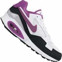 Nike Air Max St Dama Zapatillas Retro 90 Esential 705003-104