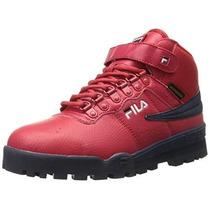 Zapatos Hombre Fila F13 Weather Tech Hiking Boo Talla 43