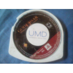 Economico God Of War Chains Of Olympus Psp
