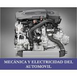 Cursos De Mecánica Y Electricidad Del Automóvil Pdf