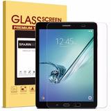 Vidrio Templado Sparin Para Samsung Galaxy Tab S2 De 9.7