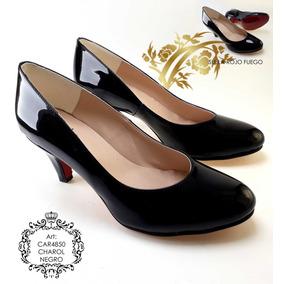 Zapatos Taco Chupete Nuevos - Zapatos de Mujer en Mercado Libre ... b6045139cf85