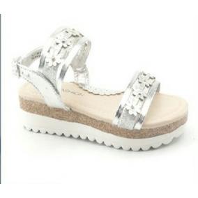 Sandalias De Niñas Jepa Fashion Talla 30 A La 36