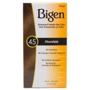 Bigen, Henna Tinte Natural Psra Pelo, Cejas Y Barba