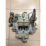 Carburador Holley 4 Bocas Motorcraft Para Motores Ford