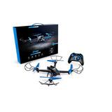 Airhawk M-13 Drone With Superhd Camera+360 Degree Flips+brig