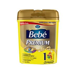 Enfabebe Bebe 1 Premium Pack 0 A 6 Meses 800 G
