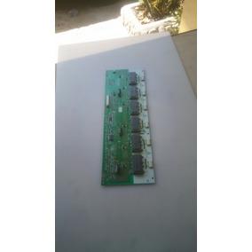 Tarjeta Inversor 1260b1-12c Polaroit.