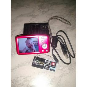Camara Panasonic Lumix De 16.1 Megapixels Videos Hd