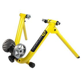 Base Bicicleta Rodillo Entrenador Estacionaria Profesional