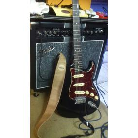 Fender Machete 50w Valvulado - Amplificador Boutique