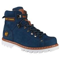 Bota West Coast Worker Type 5790wts 4 | Katy Calçados