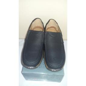Calzados Martucci Tipo Causales Color Negro 42