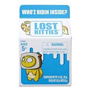 Lost Kitties Hasbro E4459 Figuras Coleccionables Educando