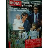 Revista Hola España 2201 Paul Mc Cartney Douchka Diana Miss
