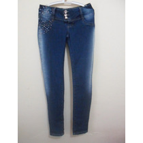 Calça Jeans Feminina Jezzian Nº42