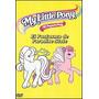Dvd Mi Pequeño Pony El Fantasma De Paradise State
