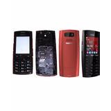 Carcasa Nokia X2-02 Nueva