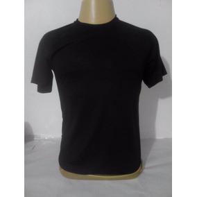 Camiseta Proteção Solar Uva/uvb Masculina Manga Curta Dry