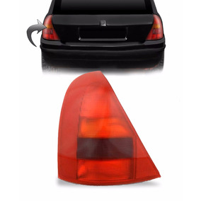 Lanterna Renault Clio Hatch Lado Esquerdo 2000 2001 2002