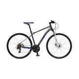 Bicicleta Gt Transeo 5.0 2017 Motociclo