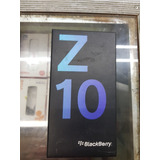Blackbarry Z10 4g 8mp Wifi Gps 16gb Branco Novo!!!!