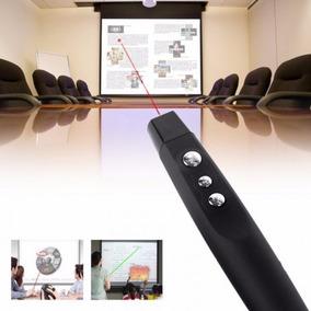 Presentador Laser Diapositivas