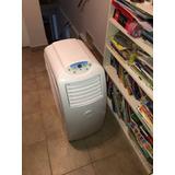 Aire Acondicionado Portátil Frio/calor Electra 3500w