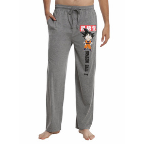 Pijama Lounge Pants Dragon Ball Z Goku Hot Topic Importada