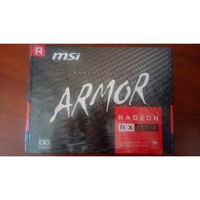 Rx 570 Msi Vga Graphic Cards Armor 4g Oc