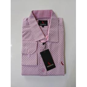 9a920a1d5a Tommy Hilfiger Camisa Social (original Tenho Loja Fisica) - Calçados ...